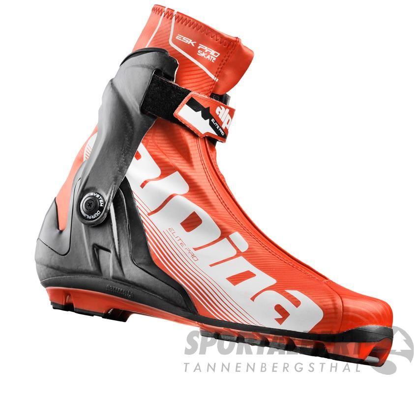 Alpina Cross Country Boot ESK PRO Skate SportAlbertde - Alpina skate ski boots