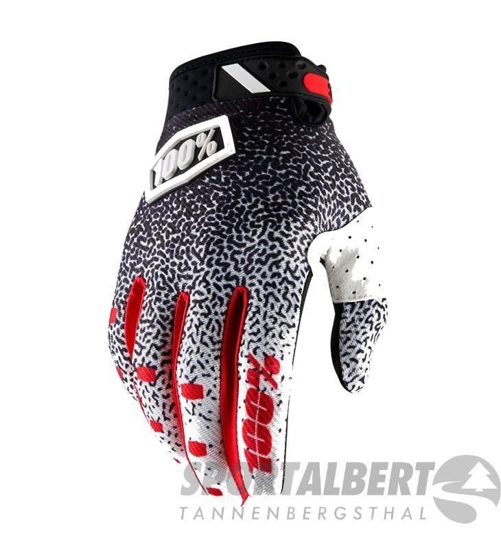 100 Ridefit Bike Glove 187 Sportalbert De