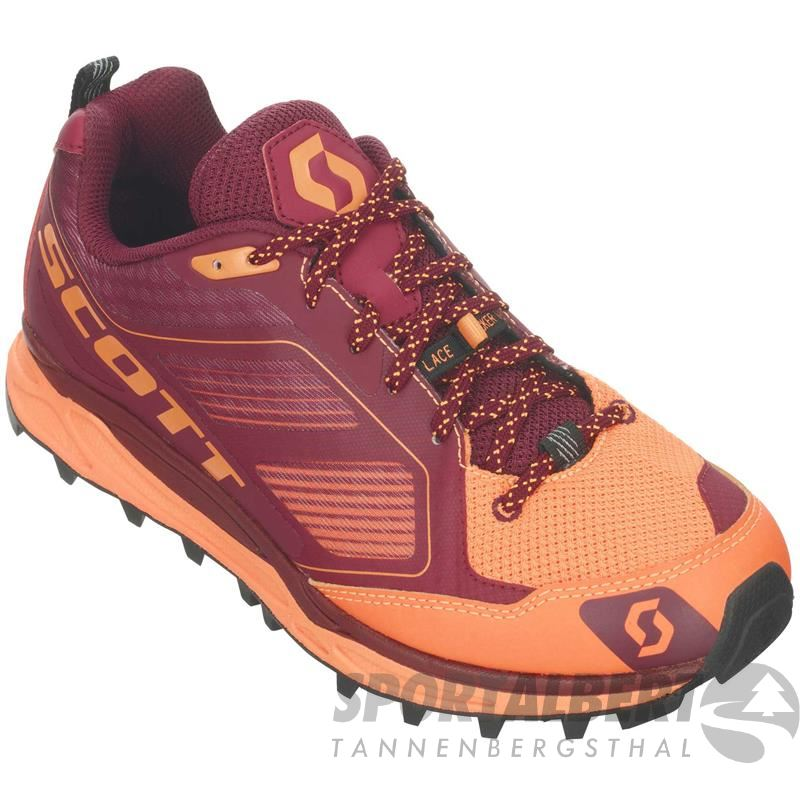 wholesale dealer c4c84 c4f17 Scott Shoe Kinabalu Supertrac Women