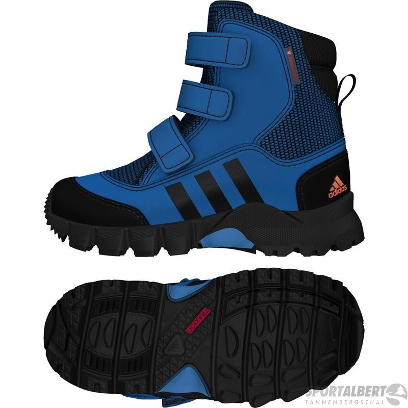 Adidas Schuh CW HOLTANNA SNOW CF Kids