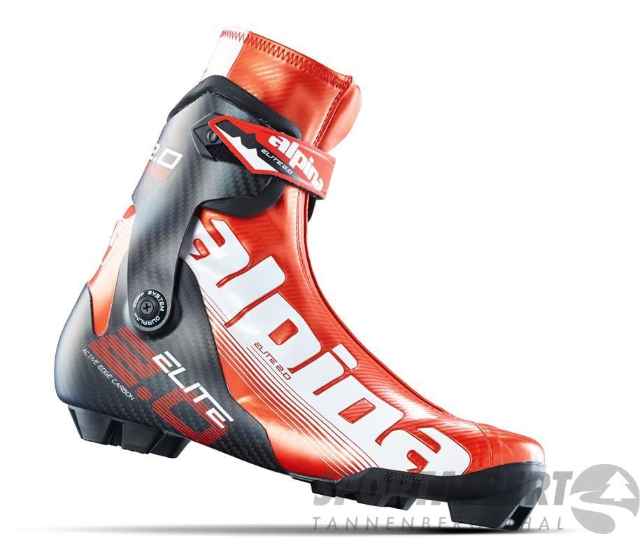 Alpina Cross Country Boot Skate SportAlbertde - Alpina cross country boots