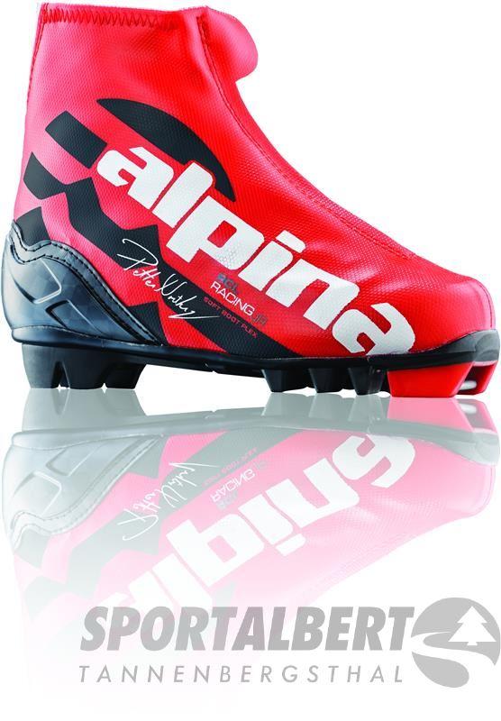 Alpina Cross Country Boot RCL Junior SportAlbertde - Alpina cross country boots