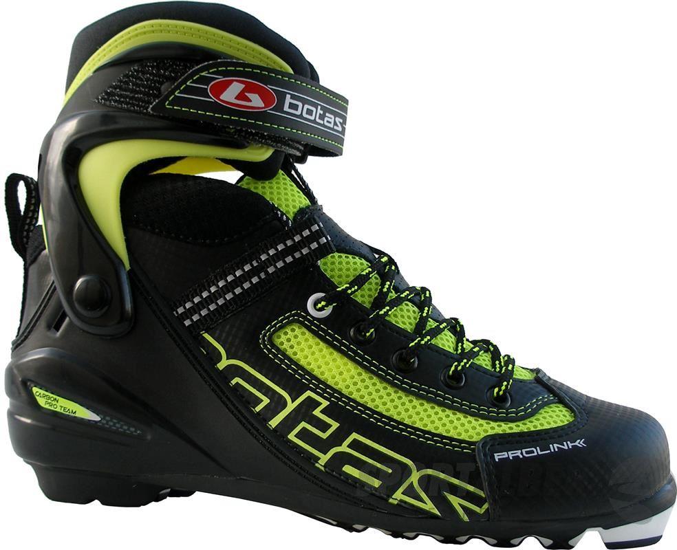 Skate Skiroller Schuh Botas Nnn Prolink Roller 7fYyg6b