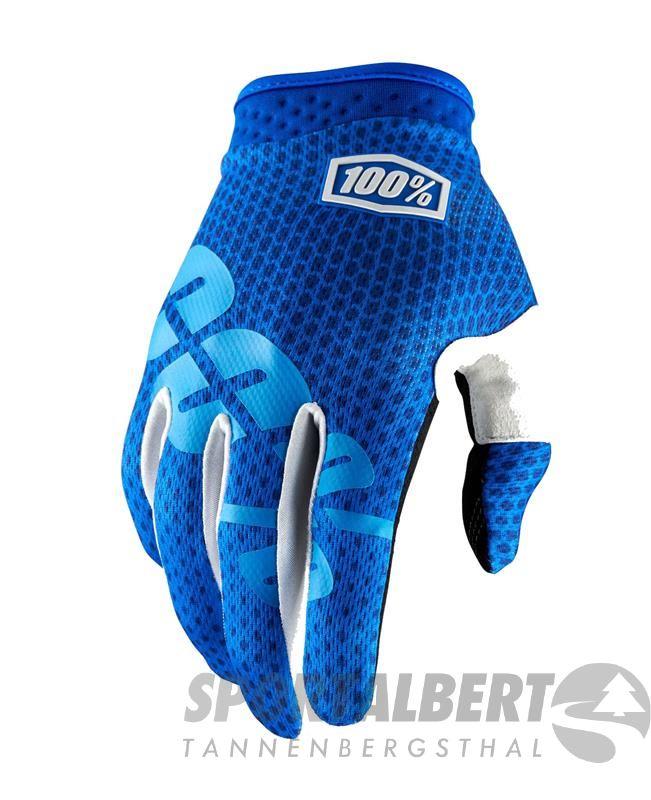 100 Itrack Bike Glove 187 Sportalbert De