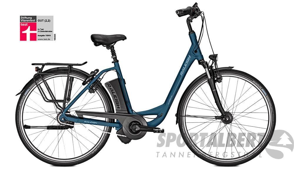 RALEIGH Dover Impulse 8 Gang HS 14,5Ah,Rahmengrössen (Bikes):S 46cm ...
