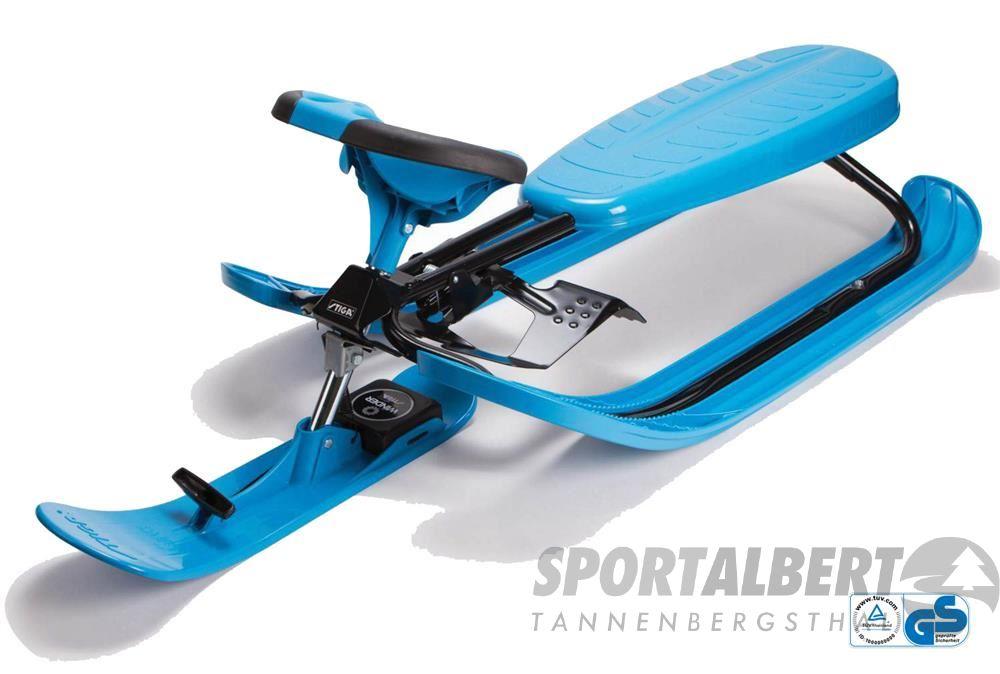Funsport Snow Racer Color Pro green
