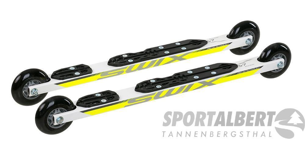 1f031c7021 Swix Rollerski Skate S7 Rookie » SportAlbert.de
